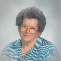 Mrs. Laura P. Rhoades