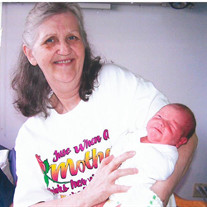 Mrs. Nancy Louise Taylor