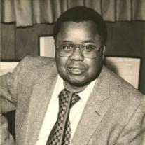 Dr. Thurman Clemons M.D.