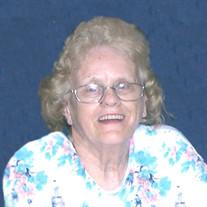 MaryEllen Trombley
