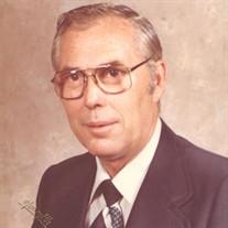 Melvin Marvin Feagin