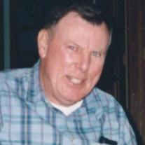 Raymond Thomas Barton