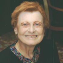 Marjorie Helen Gaddo