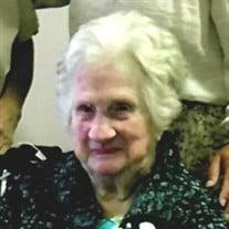 Lillian Wenzel