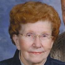 Rose Ann Ludford