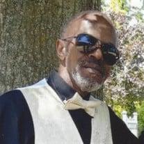 Mr.  Walter C. Dickerson