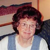 Geneva M. Reed