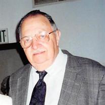 Theodore D. Sharman