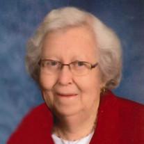 E. Virginia Allen