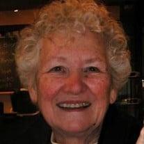 Dorothy Jean Olson Ericson