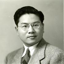 Sheng Chung Fang