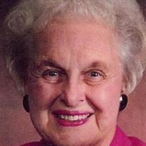 Vera C Christensen