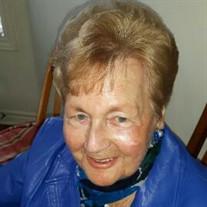 Mrs. Jean Cartwright