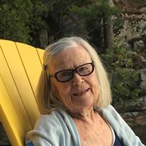 Mrs. Nell Bateman