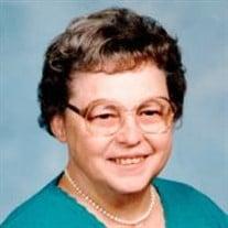Dorothy Evelyn (Ballard) Isaacson