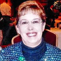 Janet M. Simonis