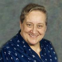 """Rosalie """"Rose"""" Ann Frederick"""