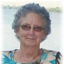 Mary Boeke