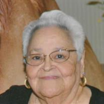 Maria Neria Alvarado