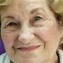 Janet G. Binkley