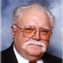 Eddie F. Holdsworth