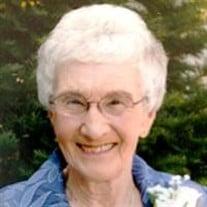 Dorothy Jersak Cory