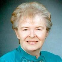 Nancy Katzmarek