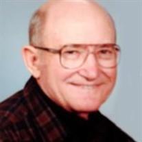 A.D. Tillery, CSM (Ret)