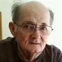 John Raymond Klaus