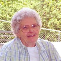 Mrs. Joyce Hatcher