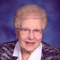 Marjorie Jean Shane