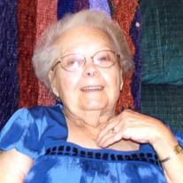Mary Irene Rager