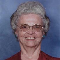 Thelma Lee Nesbit