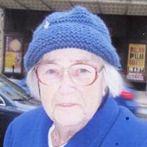 Norma Doris Kaminski