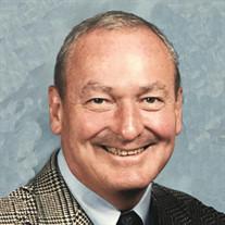 Donald J. Bolger