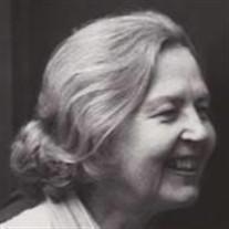 Mrs. Susan Simun Steffel