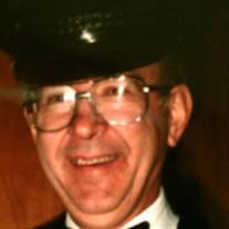 Chester S. Ukleja
