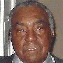 Mr. Norris Lee Handley