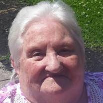 Beulah Louise  Bugg