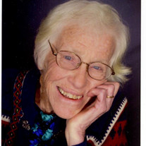 Wanda Joan West