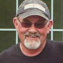 Jerry Thomas Potts
