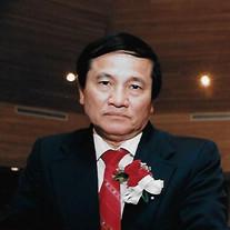 Mr. Rue G. Vu
