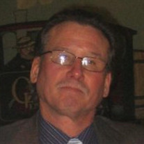 Gordon Bradley Booz