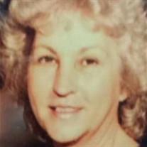 Barbara Jean Westbrook Lucky