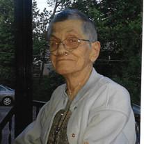 Roberta F. WARREN