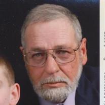 John J. Cummins