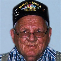 Sgt. Vincent Brady Gray Jr.