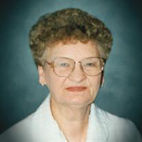 Gladys Adkins