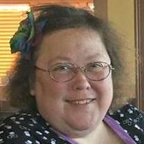 Mrs. Ginger A.  Garren
