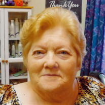Linda M. Sheppard
